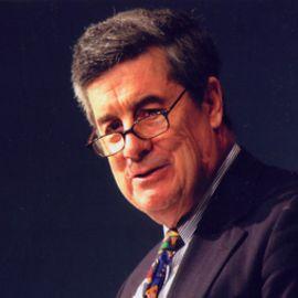 John A. Calhoun Headshot