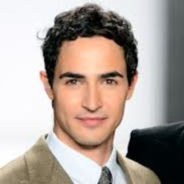Zac Posen Headshot