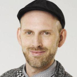 Justin Leblanc Headshot