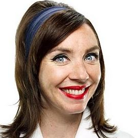 Stephanie Courtney Headshot