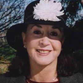 Judith Viorst Headshot