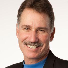 Dr. Kevin Freiberg Headshot