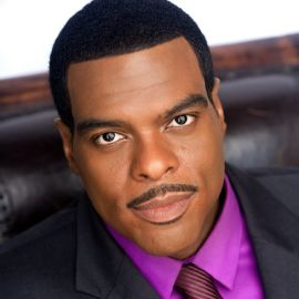 Troy Winbush Headshot