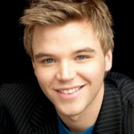 Brett Davern Headshot