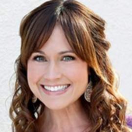 Nikki Deloach Headshot