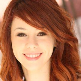 Jillian Rose Reed Headshot