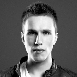 Nicky Romero Headshot