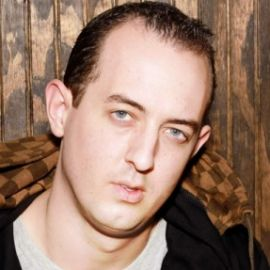 Wolfgang Gartner Headshot