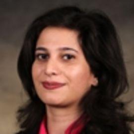 Sadika Hameed Headshot
