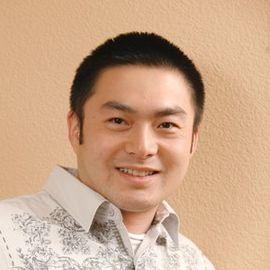 Alfred Lin Headshot