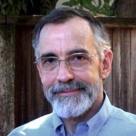 Dr. Eric Drexler Headshot
