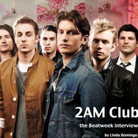 2AM Club Headshot