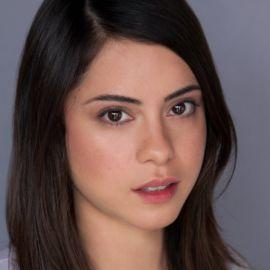 Rosa Salazar Headshot
