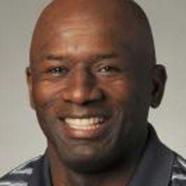 Terrell Buckley Headshot