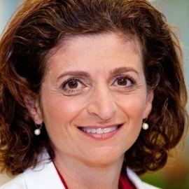 Alexandra R. Sagerman Speaker Agent
