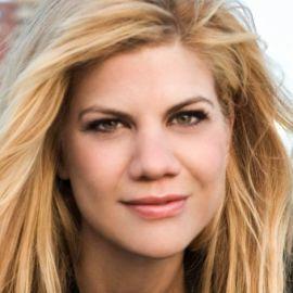 Kristen Johnston Headshot