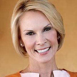 Cheryl Saban Headshot