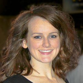 Sophie McShera Headshot