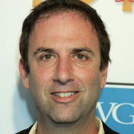 Danny Rubin Headshot