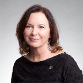 Kathryn Kelly Headshot