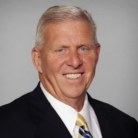 Bill Parcells Headshot