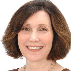 Dr. Marla Gottschalk Headshot