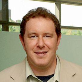 Daniel Solove Headshot