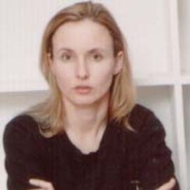Natalie Jeremijenko Headshot