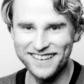 Bastian Schaefer Headshot