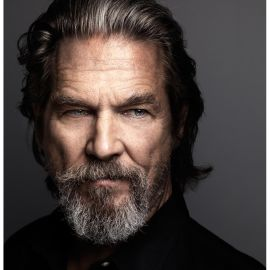 Jeff Bridges Headshot