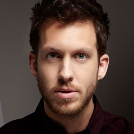 Calvin Harris Headshot