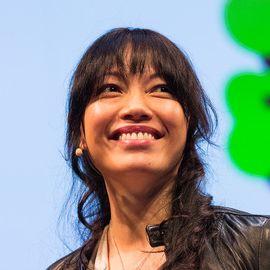 ShaoLan Hsueh Headshot