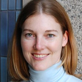 Katherine Kuchenbecker Headshot