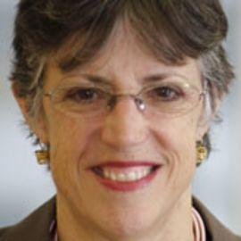 Judith F. Samuelson Headshot