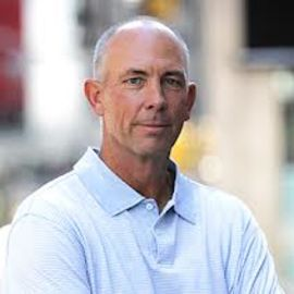 Tom Lehman Headshot