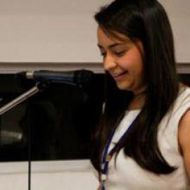 Alexandra Winkler Osorio Speaker Agent