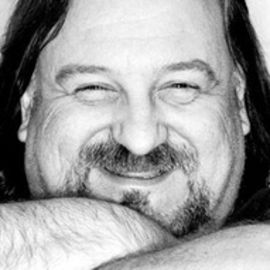 Richard Seymour Headshot