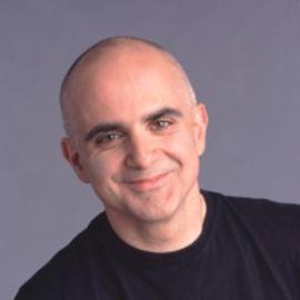 Christopher M. Schroeder Headshot