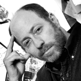 Steve Brodner Headshot