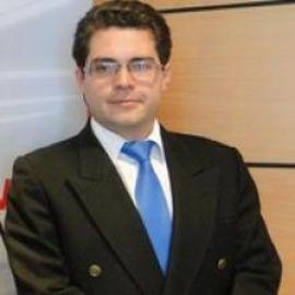 Francisco Jose Cordoba Otalora Headshot
