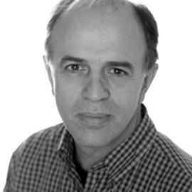 José Colucci Headshot