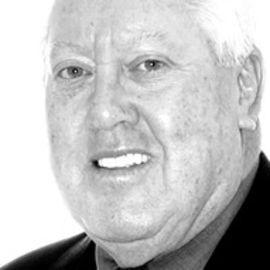 Dr. Scott Fraser Headshot