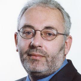 David Birch Headshot