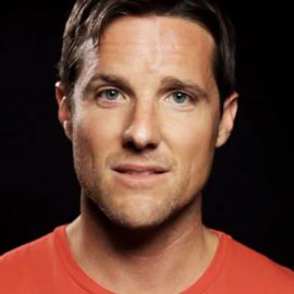 Jason Russell Headshot