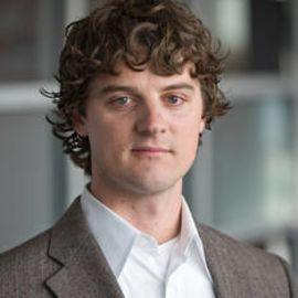 Matt Maloney Headshot