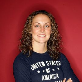 Jess Vetter Headshot