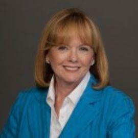 Peggy Conlon Headshot