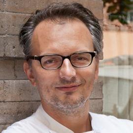 Andrew Carmellini Headshot