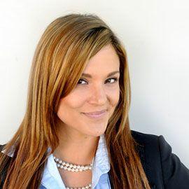 Nicole Smartt Headshot