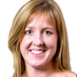 Alison Cooper Speaker Agent